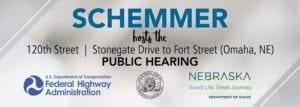 120th Street Public Hearing 2017