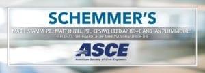 ASCE board 2017