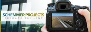 Through the Lens - NDOT Hwy 30 Schuyler to Rogers