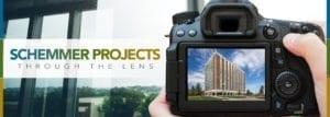 Through the Lens - WSC Bowen Hall 2