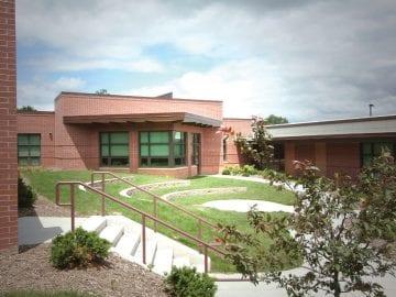 Fontenelle Elementary