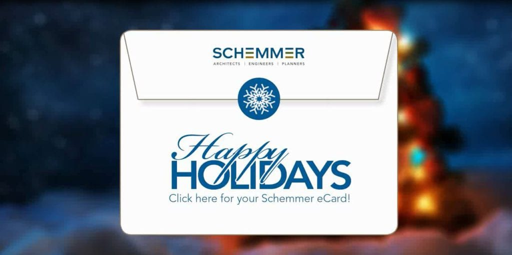 Happy Holidays From Schemmer 2016