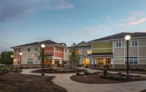 Schemmer's Children's Square U.S.A. Project Featured In The Daily Nonpareil