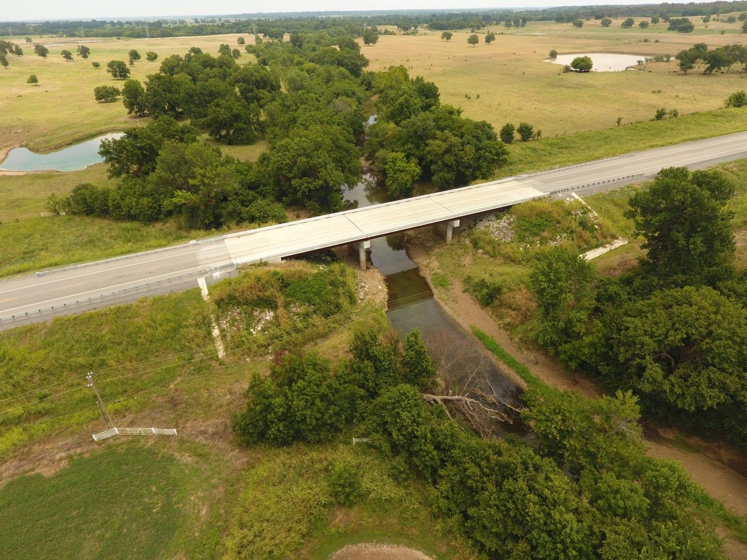 U S  62 Bridge Rehabilitation | Schemmer