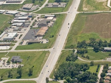 U.S. 31 – Gretna to Elkhorn Transportation Engineering