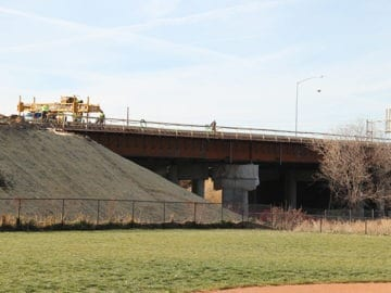 I-235 Bridge over Walnut Creek Transportation Engineering