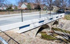 City of Tulsa - South Joplin Avenue Street Rehabilitation