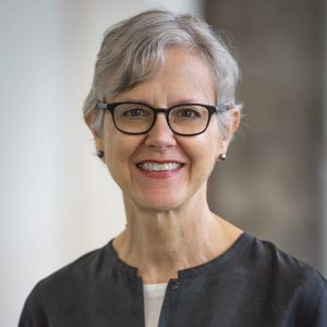 Patricia Birch, AIA, LEED AP