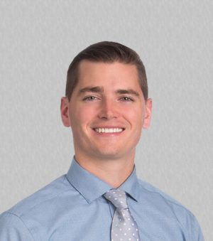 Matt Broghammer, PE