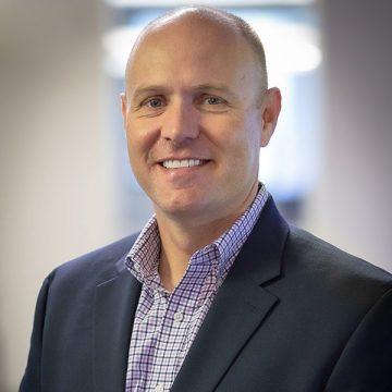 Matt Sutton, PE, LEED AP