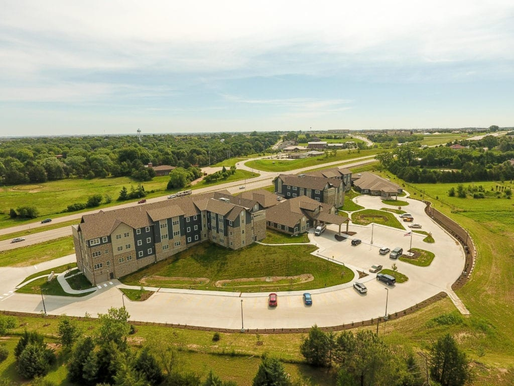 Senior Living Planning and Design Specialists