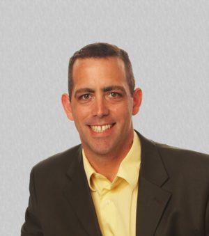 Shane Larsen, AIA, NCARB