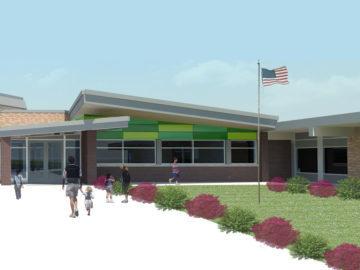 OPS Gilder Elementary School
