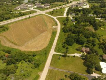 Pine Lake Road Improvements