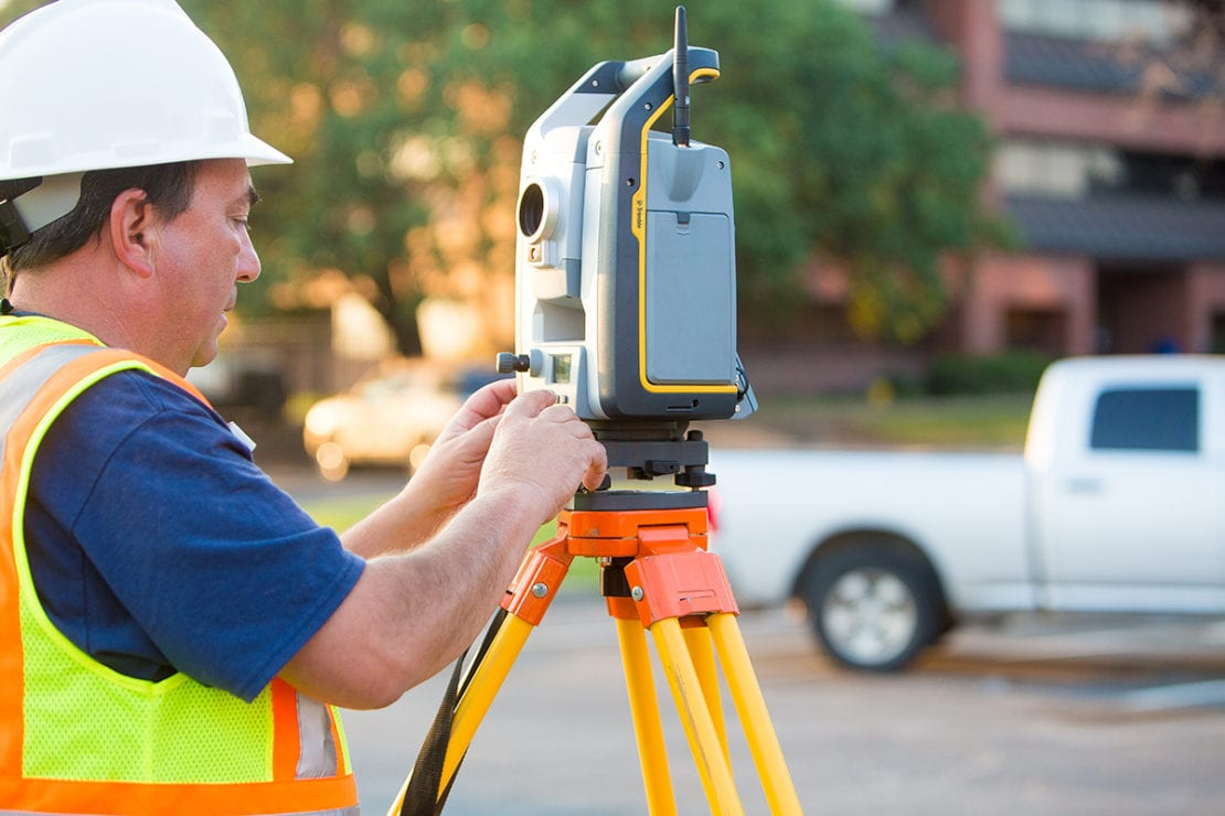 Technology and the Modern Day Surveyors | Schemmer Land Surveyors