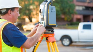 Before Hiring a Surveying Firm for your Next Project