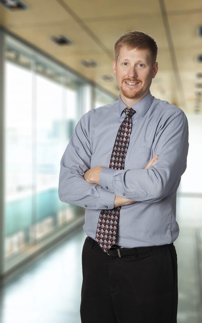 Meet Schemmer's Dan Kerns, AIA