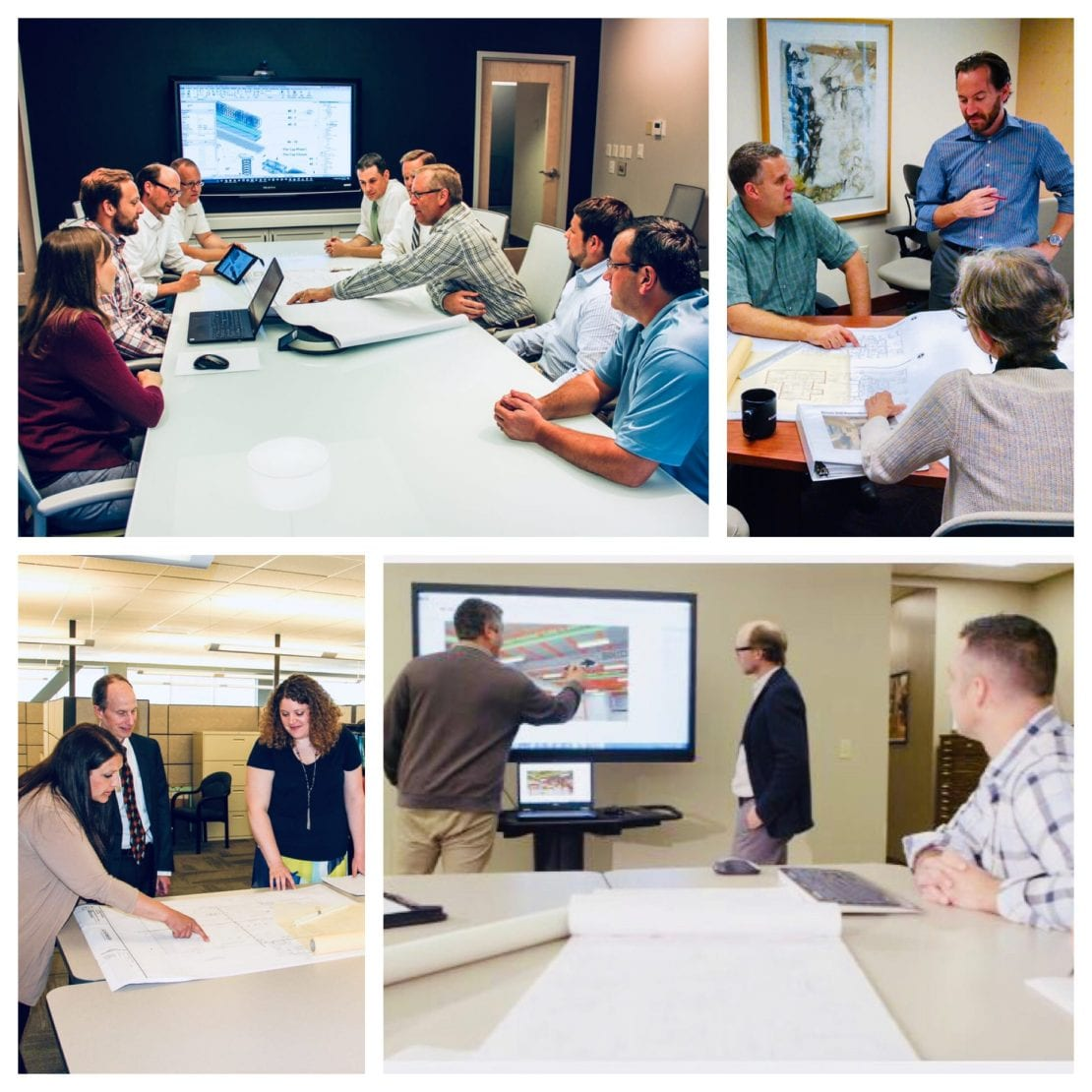 Schemmer Collaboration Meetings | Design with Purpose. Build with Confidence.