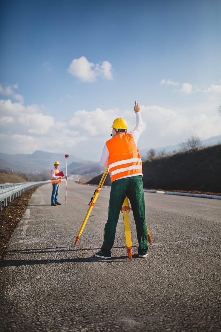Land surveyor firm Schemmer