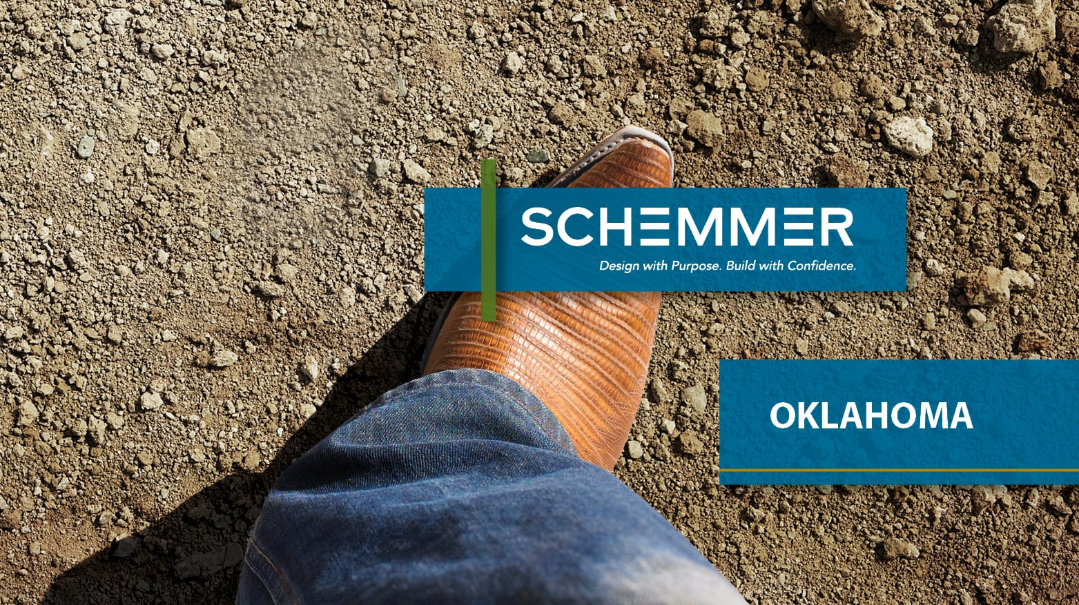 Schemmer Providing Civil Engineering and Surveying Solutions in Oklahoma