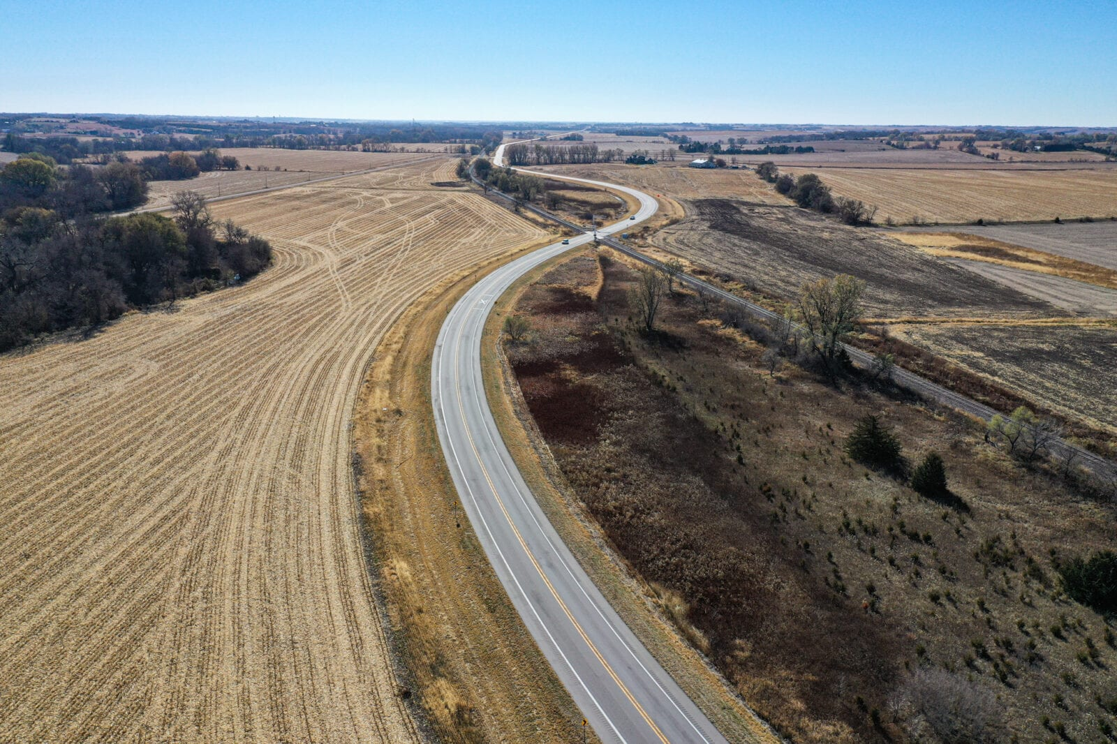 NDOT Agnew North and South