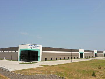 Schemmer, R&R Commerce Park Warehouses
