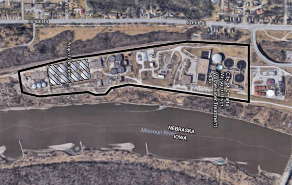 Missouri River Water Resource Recovery Facility Clarifier Piping Rehabilitation