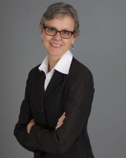 Pat Birch, AIA, LEED AP, Architect, Higher Education Market Leader