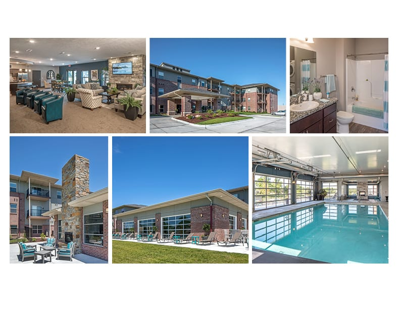 Luxury Living at the Mirada Apartments schemmer