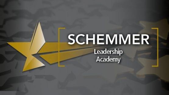 Schemmer Leadership Academy