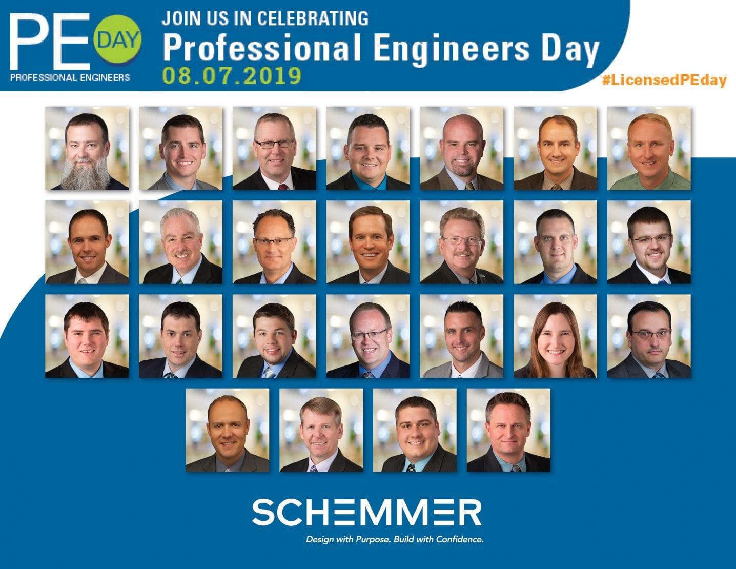 Schemmer PE Day