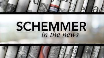 Schemmer In The News Afton Development Corporation
