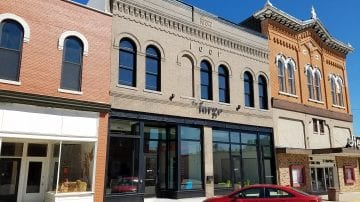 Forge Project Makes Headlines | Schemmer | Architectural Services