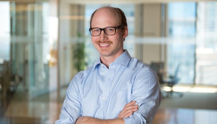 Josh Murphy, BPAC | Incorporating Enhanced Technology | Schemmer