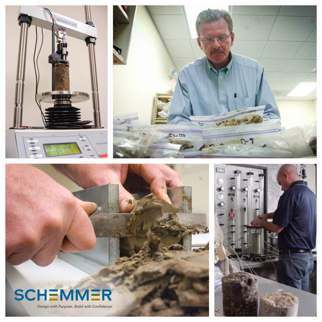 The Importance of Geotechnical Engineering Omaha