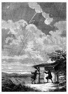 Schemmer Lightning Protection history