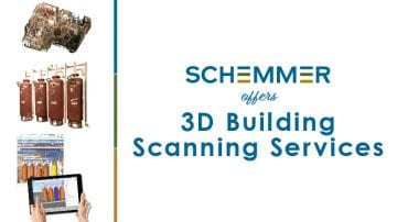 3D Building Scanning Services
