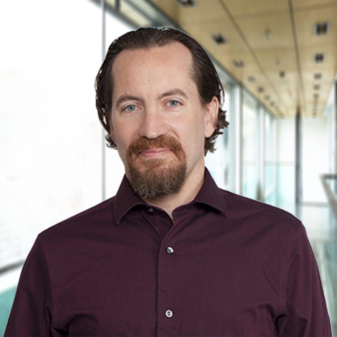 Michael Sinclair, Schemmer
