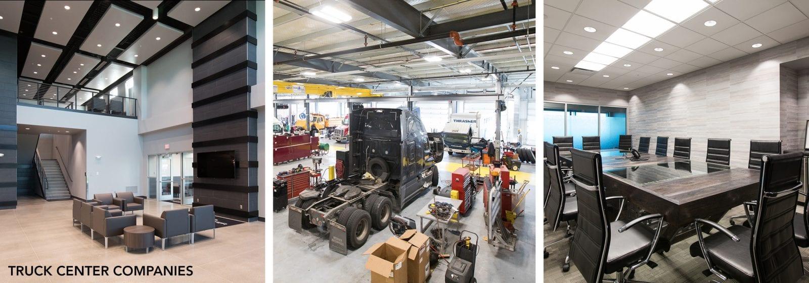 Truck Center Companies Schemmer