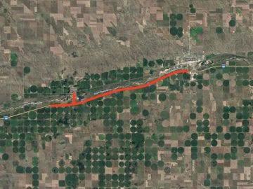 I-80 Brule to Ogallala
