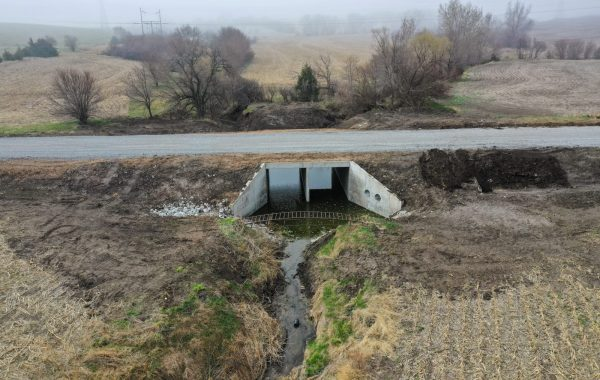 Lancaster County W-164 and W-174 Bridge Replacements