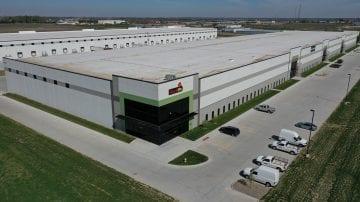 R&R Commerce Park Warehouses