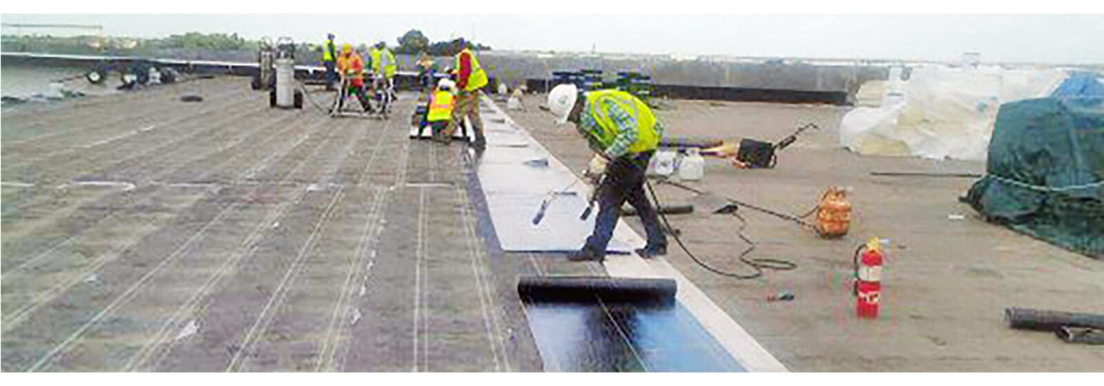 Schemmer's Construction Administration Services, Taking the Burden off Our Clients