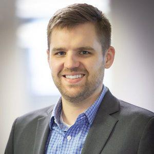 Tyler Lerdahl, PE
