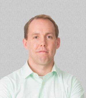 John Bloom, AIA, LEED AP, CDT
