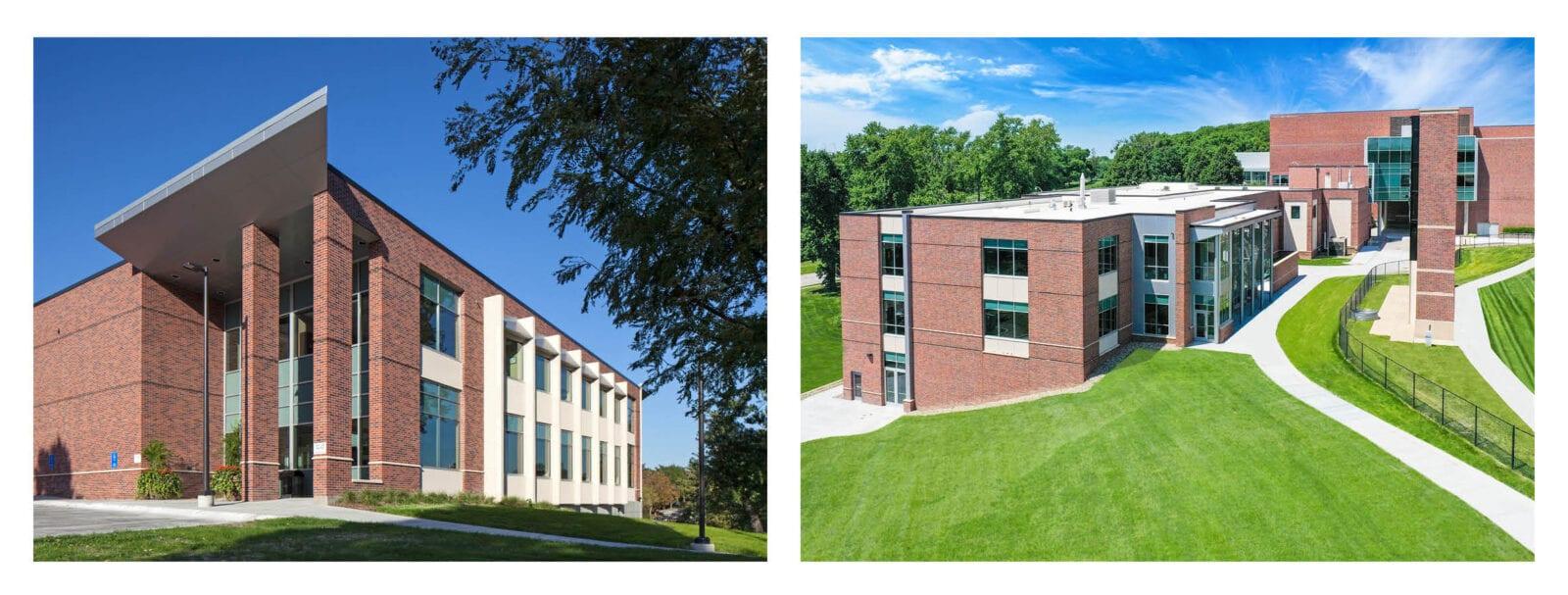 Schemmer_UNO Biomechanics Building and Addition_