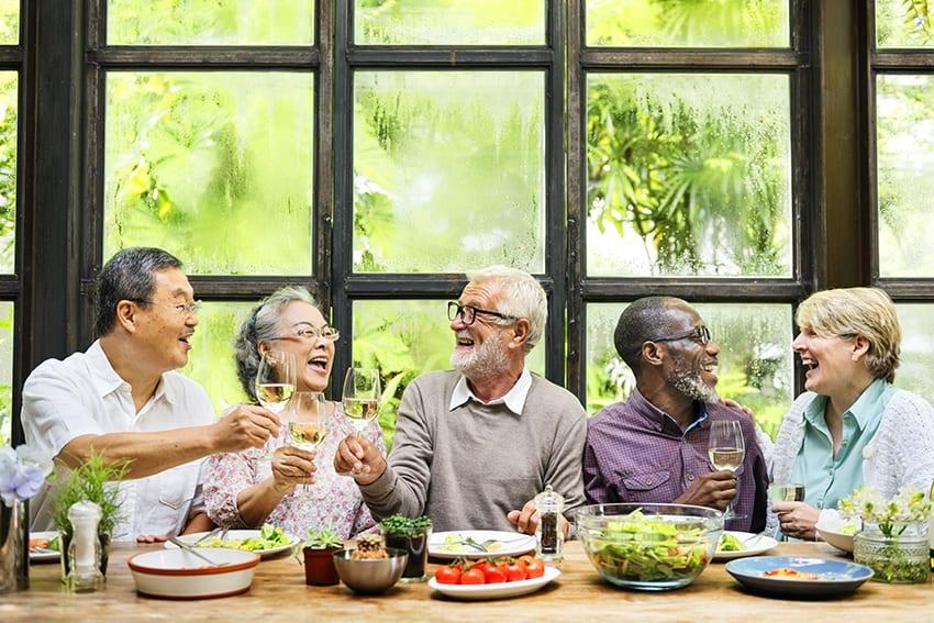 Schemmer Senior Living Facility Assessments & Master Planning