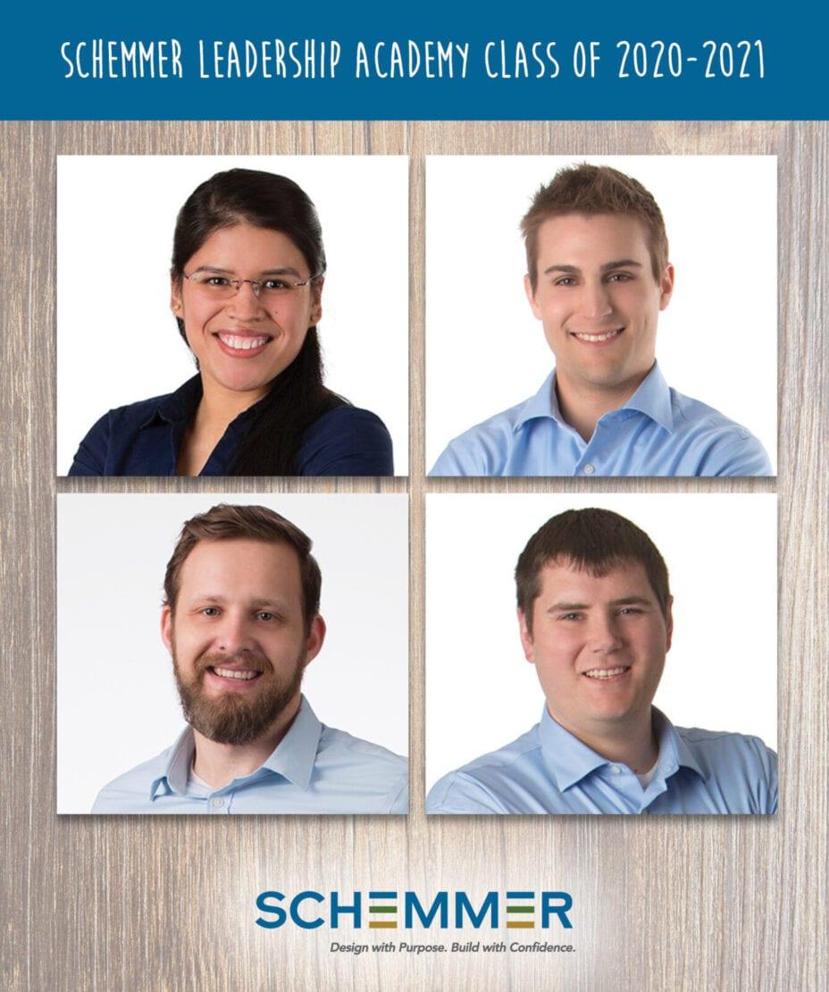 Schemmer Leadership Academy_2020 2021