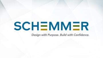 Schemmer Brand Tagline Logo