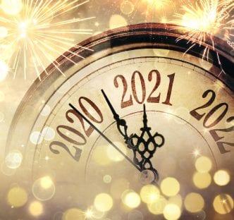 Happy New Year Schemmer